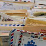 communication, letters, envelope