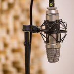 mic, recording, record