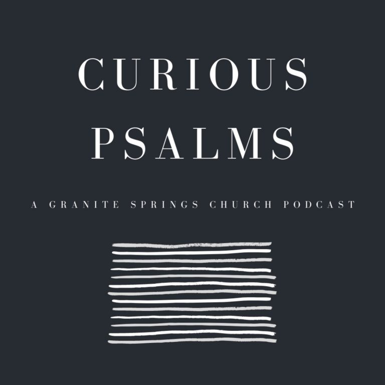 Curious Psalms